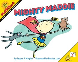 Book Mighty Maddie by Stuart J. Murphy