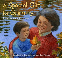 Book A Special Gift For Grammy by Jean Craighead George