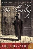 Mr. Timothy: A Novel