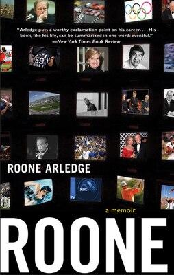 Book Roone: A Memoir by Roone Arledge