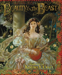 Book Beauty and the Beast by Mahlon F. Craft