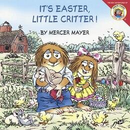 Book Little Critter: It's Easter, Little Critter!: It's Easter Little Critter! by Mercer Mayer