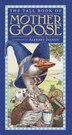 The Tall Book Of Mother Goose by Domain Public Domain