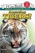 Amazing Tigers! by Sarah L. Thomson