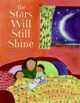 Book The Stars Will Still Shine by Cynthia Rylant