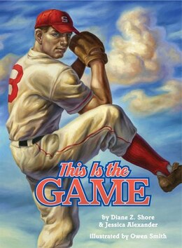 Book This Is the Game by Diane Z. Shore