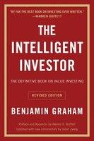 The Intelligent Investor Rev Ed.