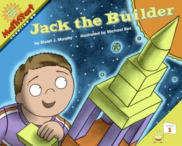 Book Jack the Builder by Stuart J. Murphy