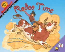 Book Rodeo Time by Stuart J. Murphy
