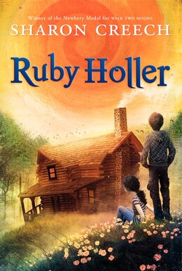 Book Ruby Holler by Sharon Creech