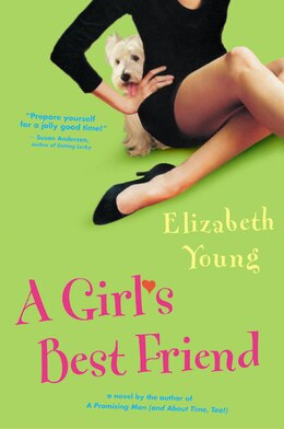 Book A Girl's Best Friend by Elizabeth Young