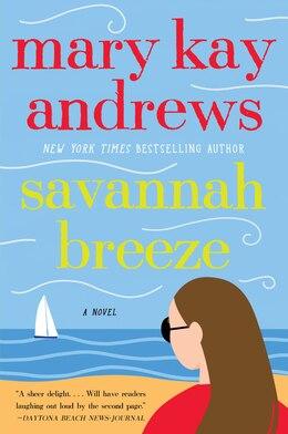 Book Savannah Breeze: A Novel by Mary Kay Andrews