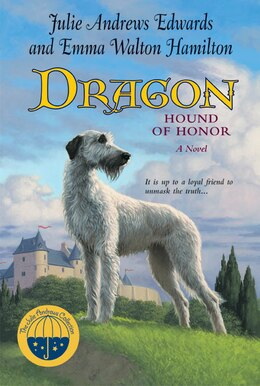 Book Dragon: Hound of Honor by Julie Andrews Edwards