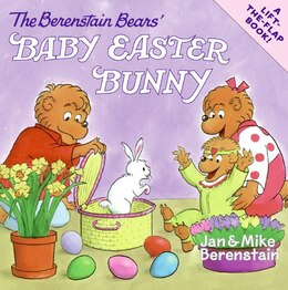 Book The Berenstain Bears' Baby Easter Bunny by Jan Berenstain