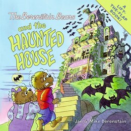 Book The Berenstain Bears and the Haunted House by Jan Berenstain
