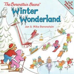 Book The Berenstain Bears' Winter Wonderland by Jan Berenstain
