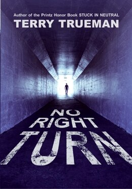 Book No Right Turn by Terry Trueman