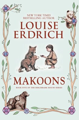 Book Makoons by Louise Erdrich