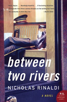 Book Between Two Rivers: A Novel by Nicholas Rinaldi