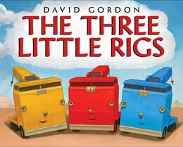 Book The Three Little Rigs by David Gordon