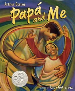 Book Papa And Me by Arthur Dorros