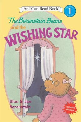 Book The Berenstain Bears And The Wishing Star by Jan Berenstain