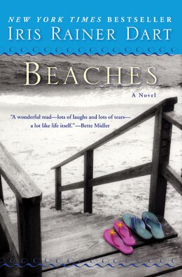 Book Beaches: A Novel by Iris R. Dart
