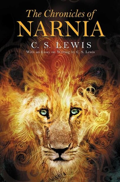 The Chronicles Of Narnia: 7 Books In 1 Hardcover de C. S. Lewis