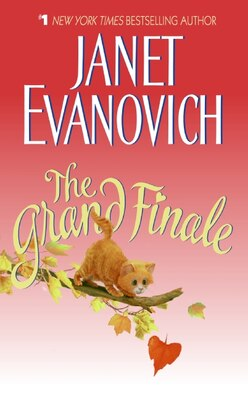 Book The Grand Finale by Janet Evanovich