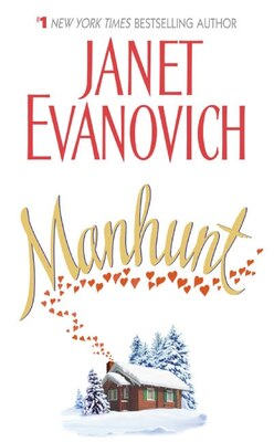 Book Manhunt by Janet Evanovich