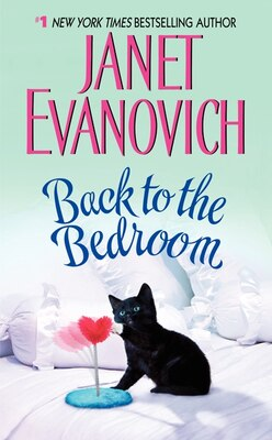 Book Back to the Bedroom by Janet Evanovich