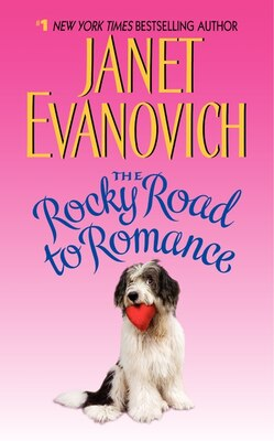 Book The Rocky Road To Romance by Janet Evanovich