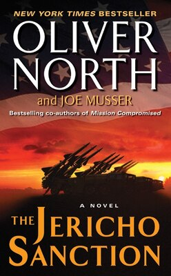 Book The Jericho Sanction by Oliver North
