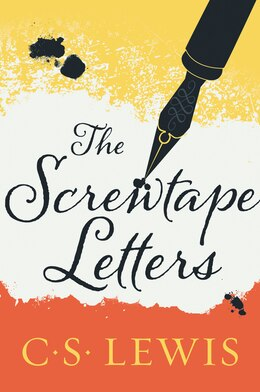 Book The Screwtape Letters by C. S. Lewis