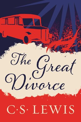 Book The Great Divorce by C. S. Lewis