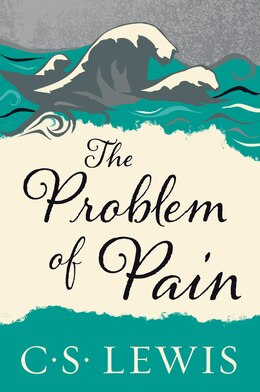 Book The Problem Of Pain by C. S. Lewis