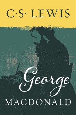 Book George Macdonald by C. S. Lewis