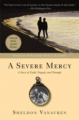 Book A Severe Mercy by Sheldon Vanauken