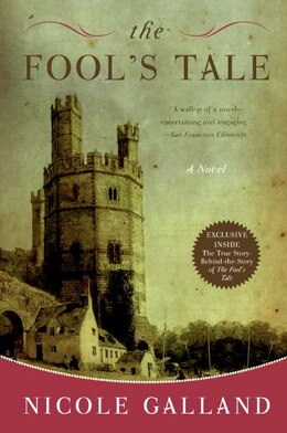 Book The Fool's Tale: A Novel by Nicole Galland