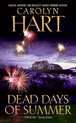 Book Dead Days Of Summer by Carolyn Hart