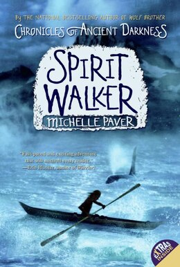 Book Spirit Walker by Michelle Paver