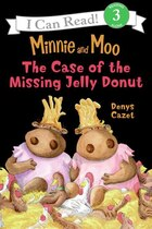 Minnie And Moo: The Case Of The Missing Jelly Donut