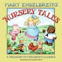 Mary Engelbreit's Nursery Tales: A Treasury of Children's Classics