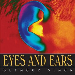 Book Eyes and Ears by Seymour Simon