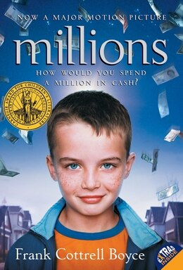 Book Millions by Frank Cottrell Boyce