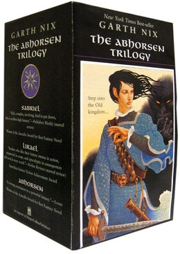 Book The Abhorsen Trilogy Box Set by Garth Nix