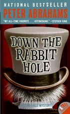 Down The Rabbit Hole: An Echo Falls Mystery