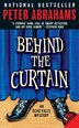 Behind The Curtain: An Echo Falls Mystery by Peter Abrahams