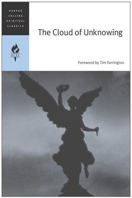 Book The Cloud Of Unknowing by Spiritual C HarperCollins Spiritual Classics