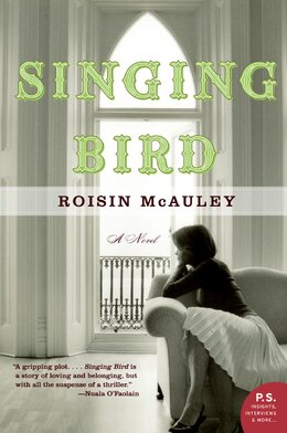 Book Singing Bird by Roisin Mcauley